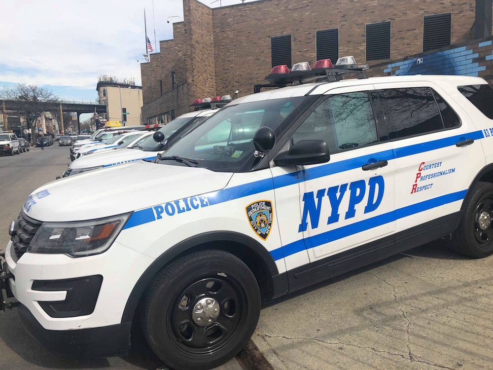 NYPD Officer Shoots Himself at Home—Eighth NYC Officer to Commit Suicide This Year