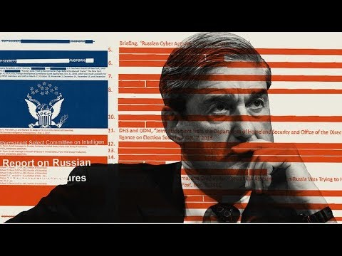 HUGE NEW PROOF MUELLER REPORT IS A LIE! FOREIGN SPY ADMITS HE'S LINKED TO CIA THEN GOES INTO HIDING!