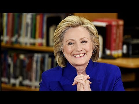 Hillary Clinton To Hold $50,000 Per Plate DNC Fundraiser To Begin 2020 Presidential Campaign