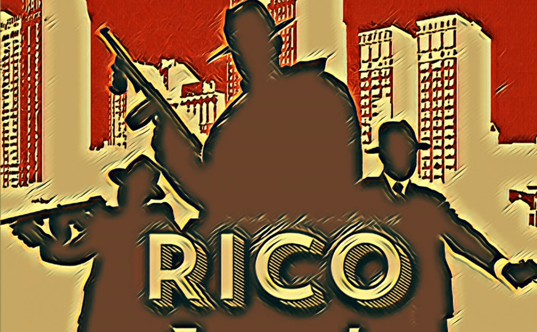 Rudy, RICO, and Clinton Inc. Racketeering