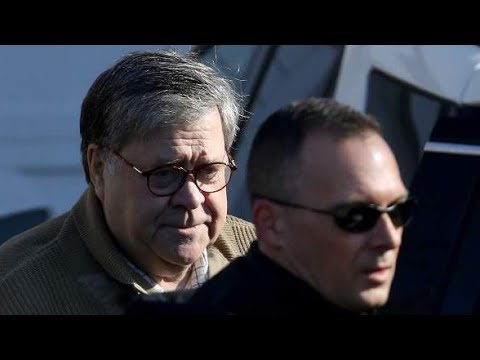 IG HOROWITZ REPORT IS DONE! DRAFT SENT TO AG BILL BARR! DEVELOPING: STATE DEPT IG PART OF COVERUP OP