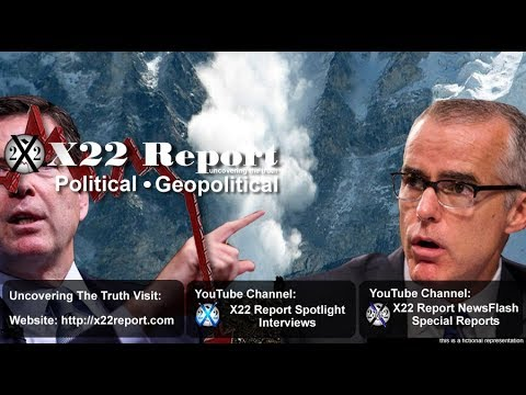 D5 Avalanche, Could Gouge The Landscape, Take Cover, Incoming –  Episode 1969b
