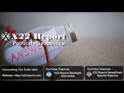 We Are (Closer) Than You Think, Messages Received, On The Ready –  Episode 1972b