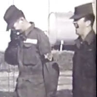 Found In The Archives: Military LSD Testing