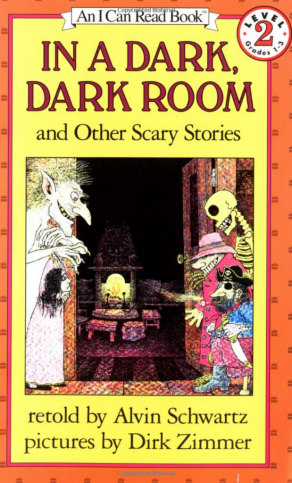 scary stories for children