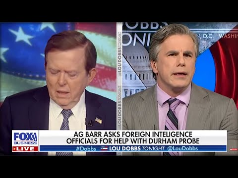 Deep State Wants to FREEZE DOJ From Doing ANYTHING to Hold Them to Account | Tom Fitton