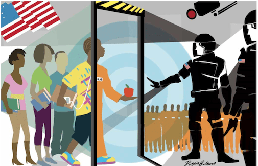 Terrorized, Traumatized, & Terminated: The Police State's Deadly Toll On America's Children