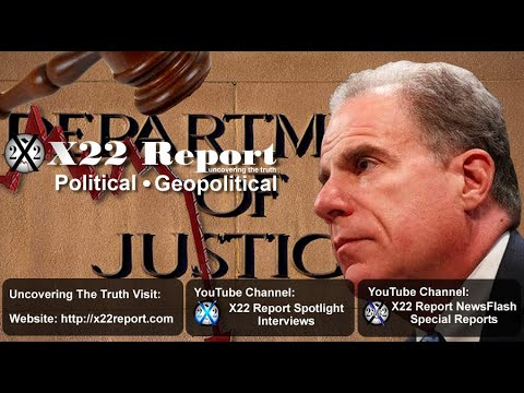Report Will Be Damning, Criminal Referrals Coming, Hammer Is The Key To The Coup – Episode 2018b