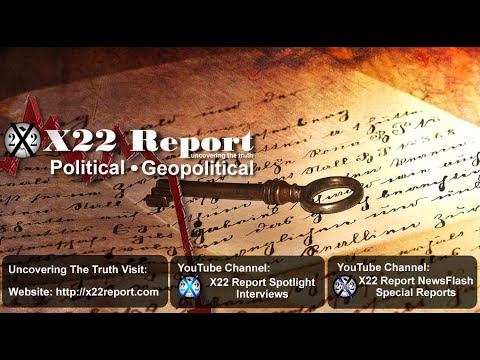 Senate Was The Key To Expose The [DS], Perfectly Executed – Episode 2020b