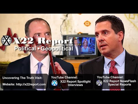 [DS] Walked Right Into The Trap,Precedent Was Established,Epstein Coverup – Episode 2013b