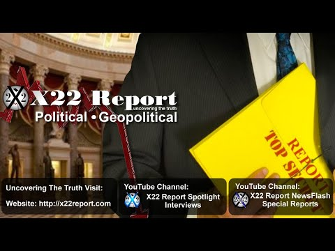 Confirmed, Coup Is Real, [DS] Holds Report That Would Exonerate Trump Advisers – Episode 2015b