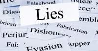 Inspector General Confirms Government Lies About Afghanistan
