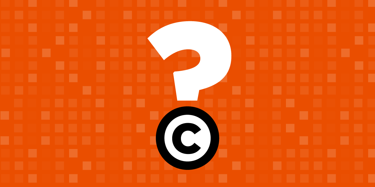 Don't Write Copyright Law in Secret