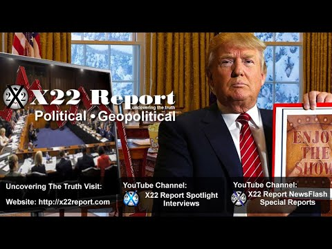 It's All About To Boomerang, [DS] Propaganda Falls Apart, [DF] Videos Countered – Episode 2072b
