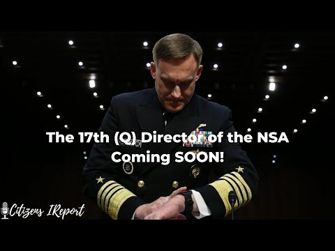 Admiral Rogers, the 17th Director of the NSA, AS and OTHERS Ukraine problem, Coming SOON!