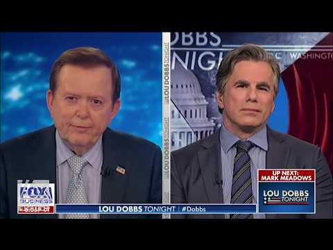 """Tom Fitton: IG Report Shows """"Tip of the Iceberg"""" of #SpyGate Targeting against Trump Campaign"""