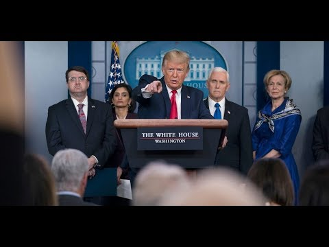 Live: President Donald J. Trump and Coronavirus Task Force Hold Briefing 4-2-20