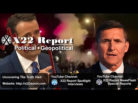 [DS] Deploys All Assets, Trap Has Been Set, Flynn's Calls Released, No Deals – Episode 2186b