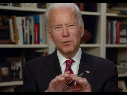 BIDEN THREATENS MILITARY WILL REMOVE TRUMP AFTER ELECTION, DEMANDS EVEN MORE CENSORSHIP ONLINE