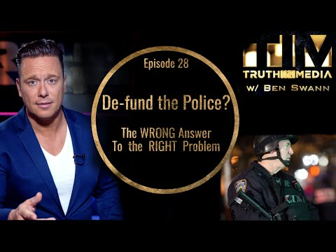 De-fund the Police? The Wrong Answer to the Right Problem