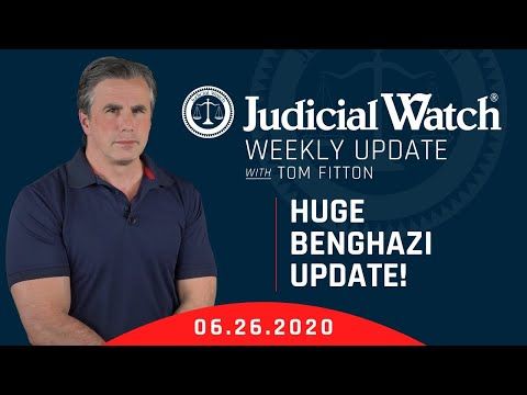 NEW BENGHAZI DOCS, SCOTUS Rules on Immigration, Biden Corruption Scandal & FLYNN UPDATE!