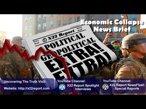 The Second [DS] Event Just Failed, Exposed, Counterinsurgency Underway  – Episode 2187b