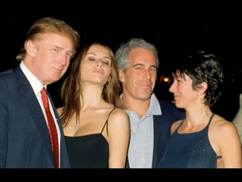 "GHISLAINE MAXWELL'S ""CURRENT"" INDICTMENT ISN'T FOR EPSTEIN'S PEDO NETWORK. THAT WILL COME LATER….."