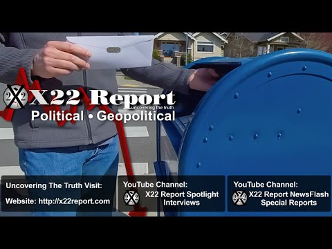 The Setup Is Complete, Is This About A Virus Or The Election, Delay Playbook Known – Episode 2237b