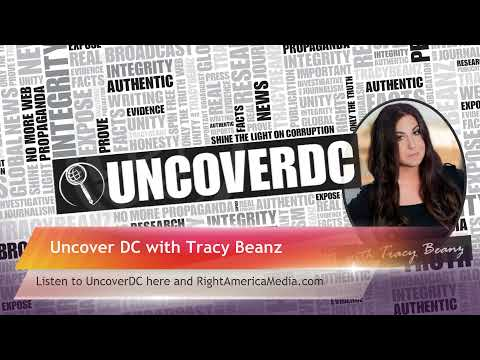 UncoverDC with Tracy Beanz: Analyzing the Testimony of Sally Yates