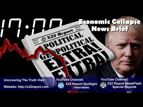 Message Received, Something Big Is About To Drop, The Enemy Is Being Exposed – Episode 2239b