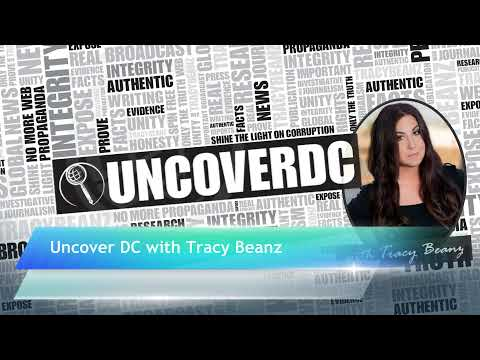 UncoverDC with Tracy Beanz: Tuesday, August 4th