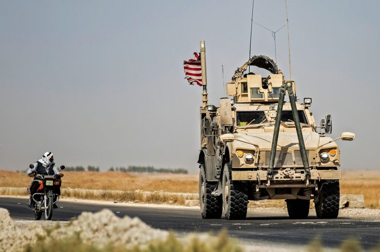 U.S. Increases Troop Presence in Syria As Russian and ISIS Threats Grow