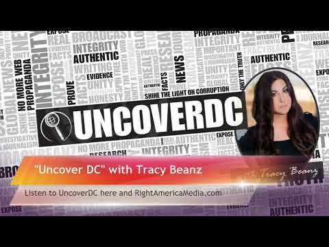 UncoverDC with Tracy Beanz: It Ain't Climate Change
