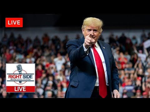 Watch LIVE: President Donald J. Trump Holds Campaign Event in Middletown, PA 9/26/20