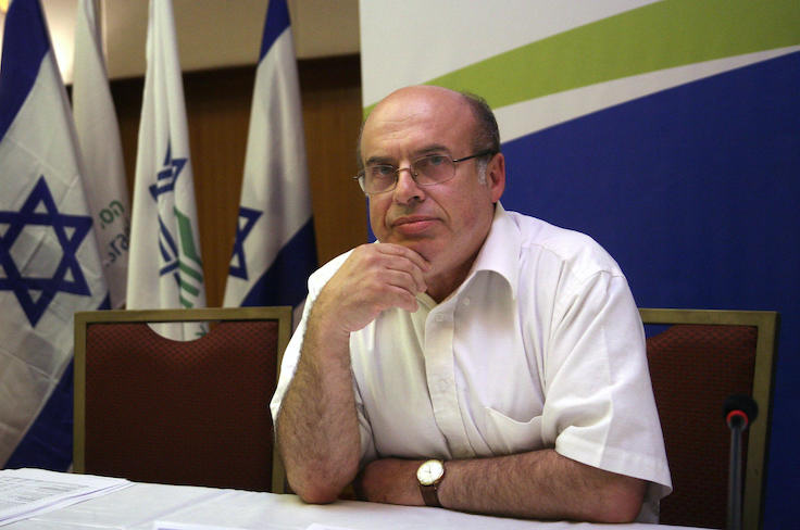 Natan Sharansky and the Meaning of Freedom