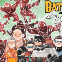 Batman Li'l Gotham #11 Review