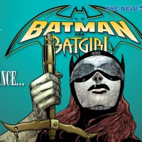 Batman & Batgirl #21 Review