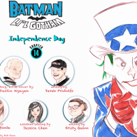 Batman Li'l Gotham #14 Review
