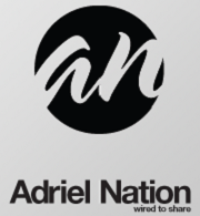 Adriel Hampton - Wired to Share - Join Adriel Nation
