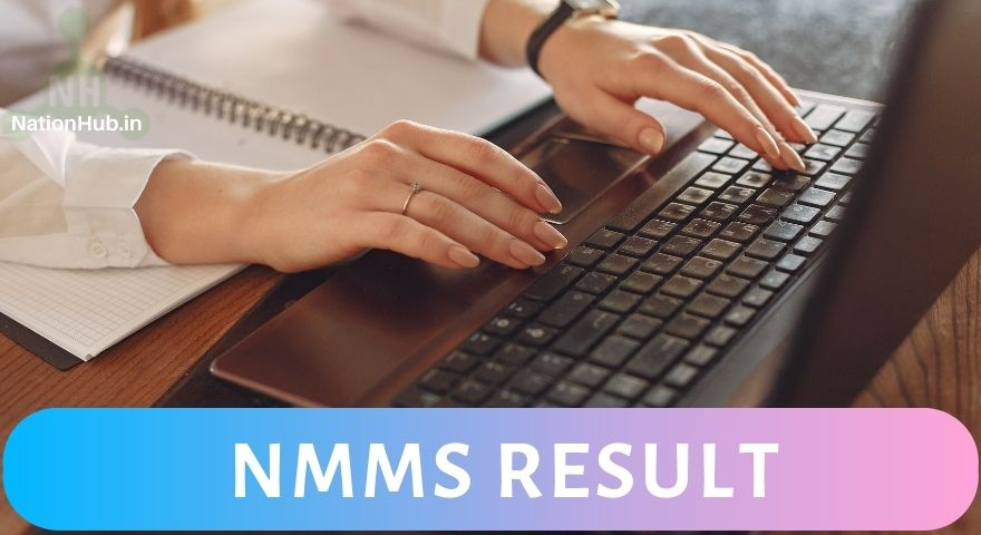 NMMS Result Featured Image