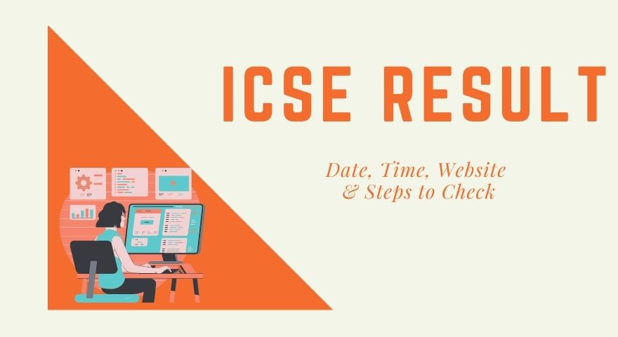 ICSE Result featured image