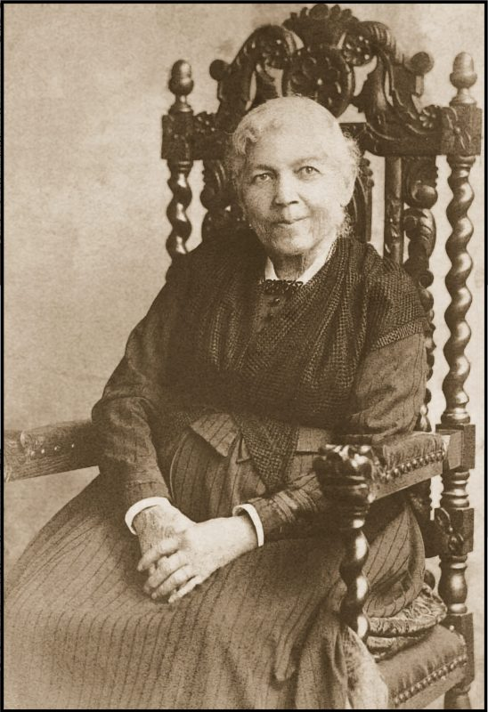 Harriet Ann Jacobs