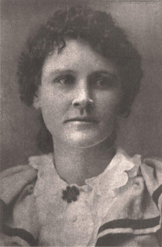 Sophia Alice Callahan