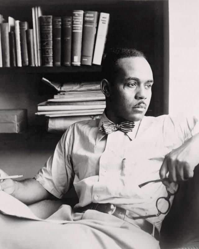 Ralph Ellison
