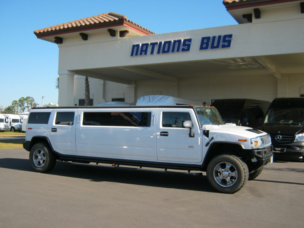 Elegant H2 Hummer Limo for Sale Honda Civic and Accord Gallery