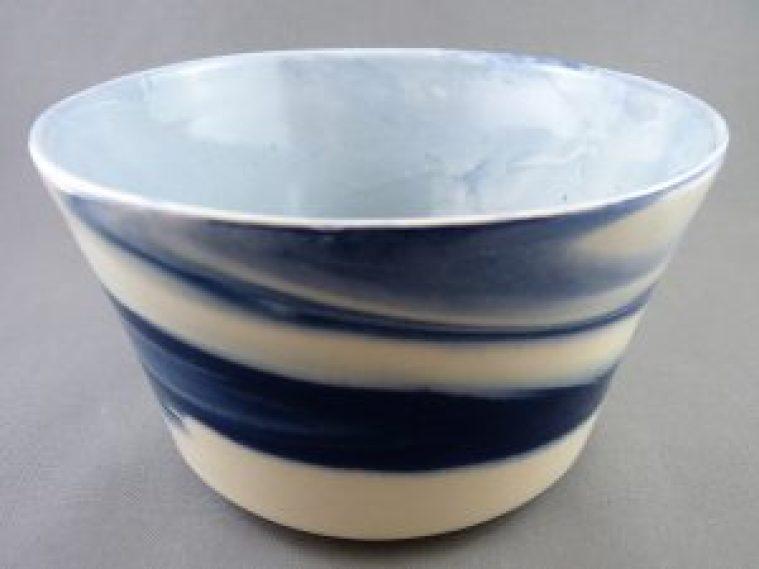 A bowl by Jenny Rijke.