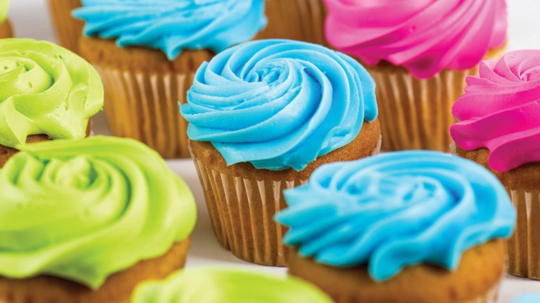 RBC Winchester to sell cupcakes for CHEO fundraiser, July 29
