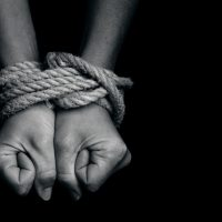 SEX TRAFFICKING RECOVERY