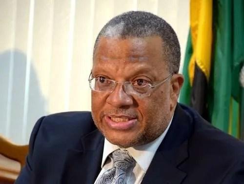 Obama Talks to Boost Jamaicas Debt Reduction Efforts
