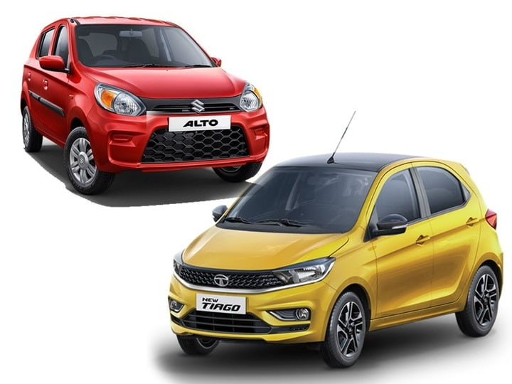 Top 5 cars to be found in 5 lakhs, these are the top 5 cars of Maruti, Tata and Renault